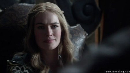 Cersei Lannister - Lena Headey - Game of Thrones 004