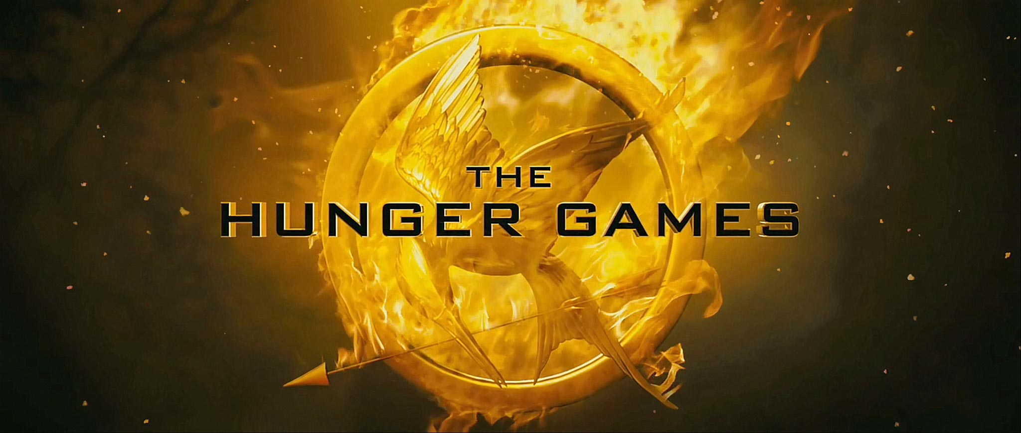 The Hunger Games A Review Wynnesworld