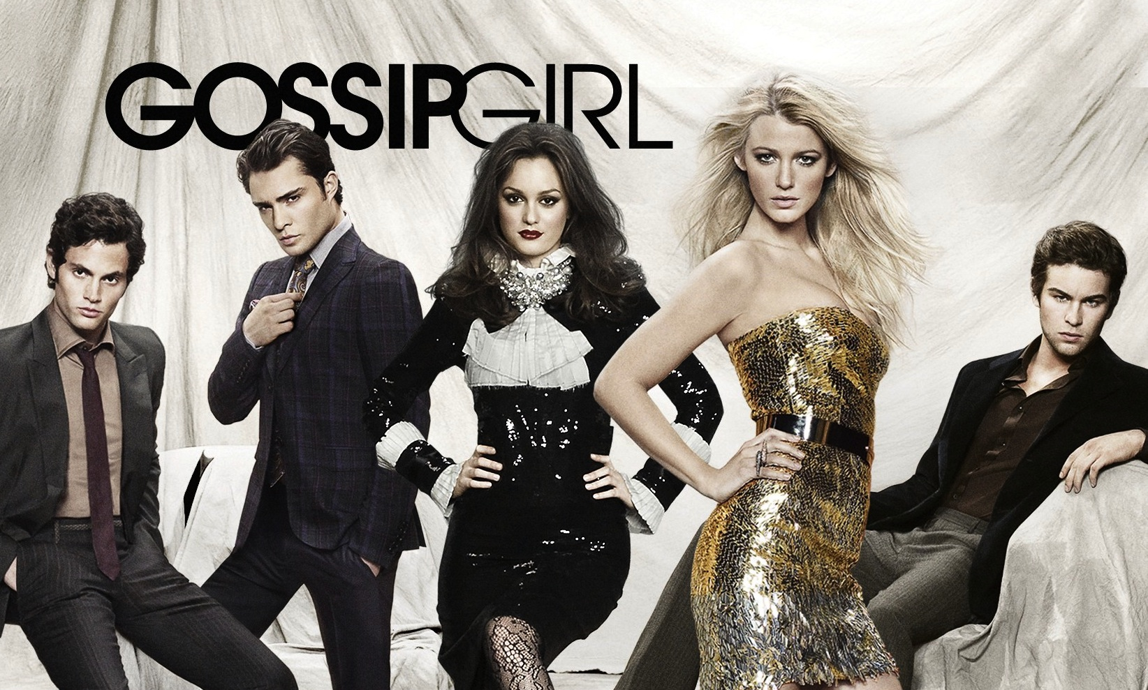 Gossip Girl Bs To