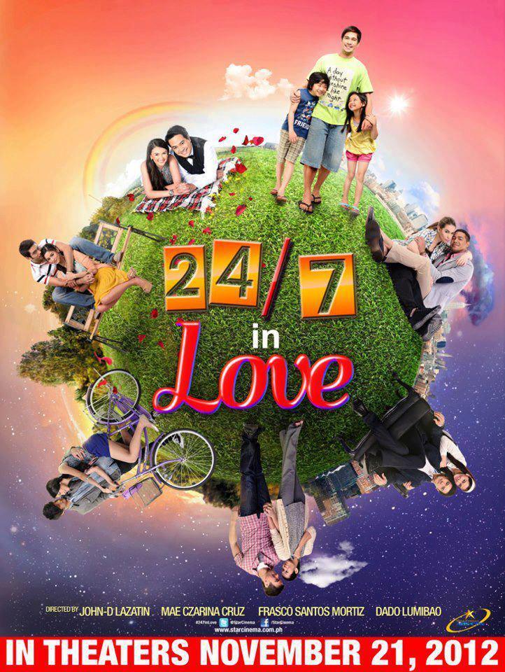 247 in love world