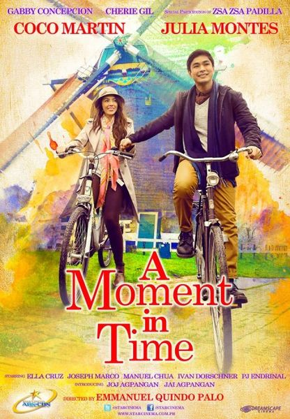 A_Moment_In_Time_(film)