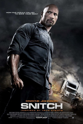 Snitch_Poster