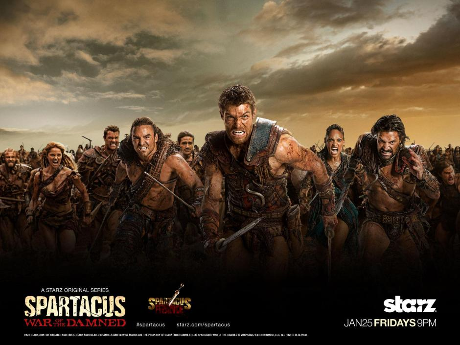 Spartacus-War-of-the-Damned-poster