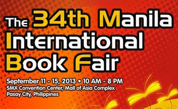 Manila-International-Book-Fair-2013