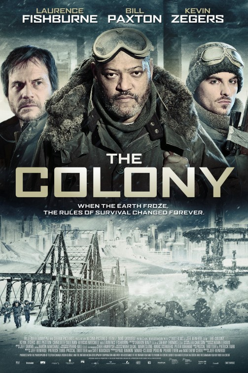THE-COLONY-FIlm