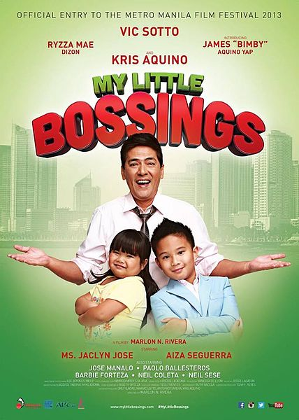 My_Little_Bossings