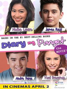 DiaryngPanget