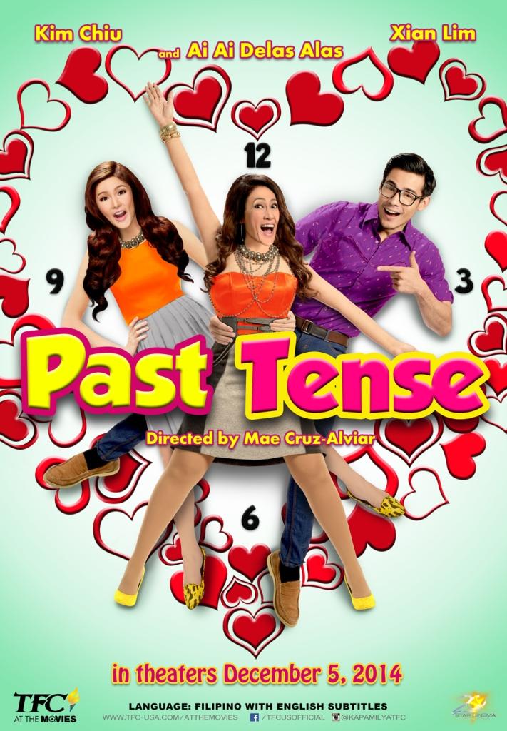 Past-Tense-Poster