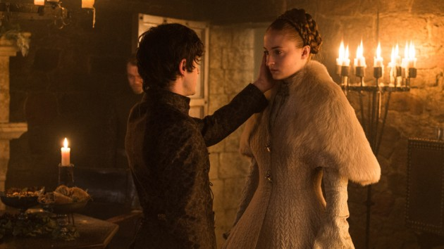 Game of Thrones Unbowed Unbent Unbroken
