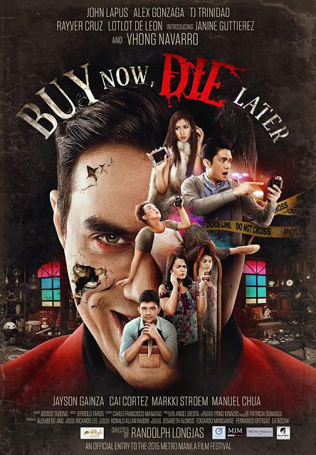 Buy Now Die Later