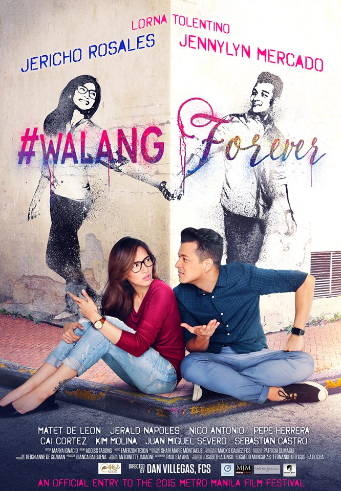 Walang Forever