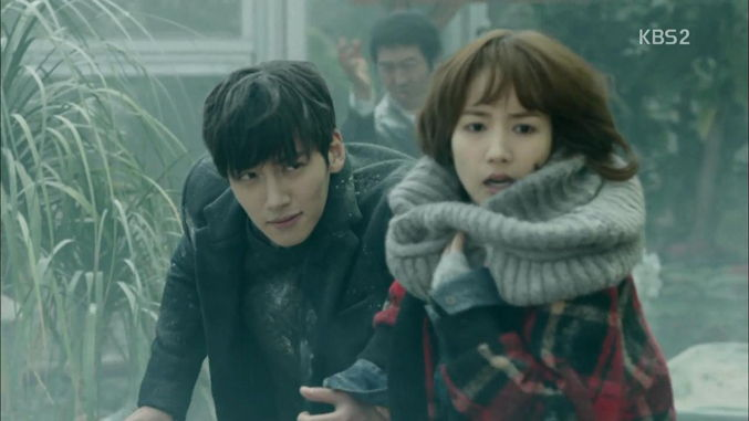 Healer: Korean drama review – wynnesworld