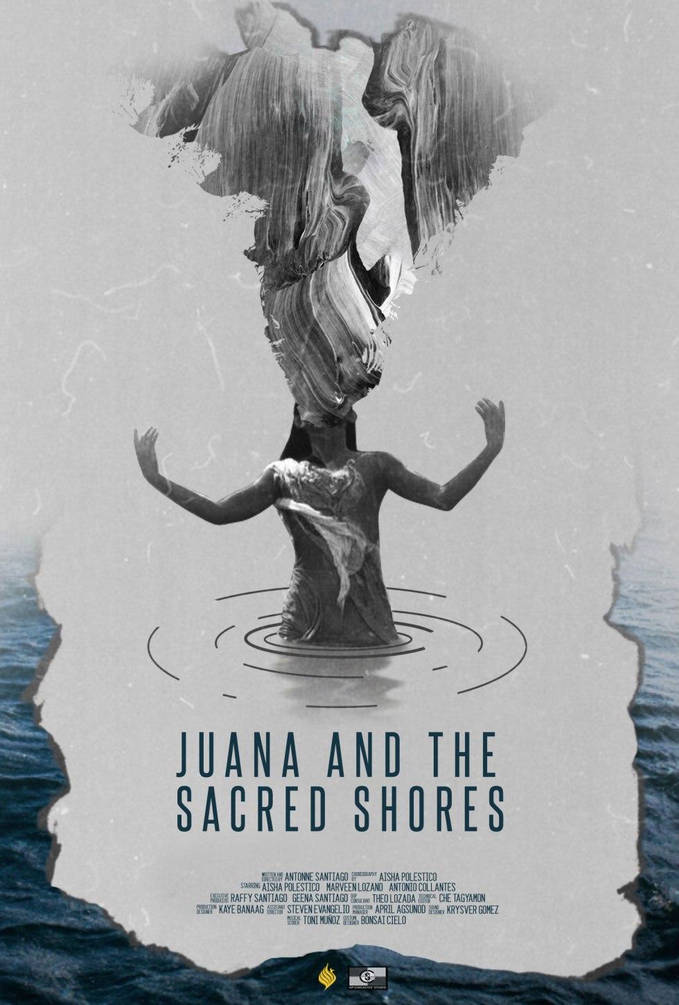 Juana-poster