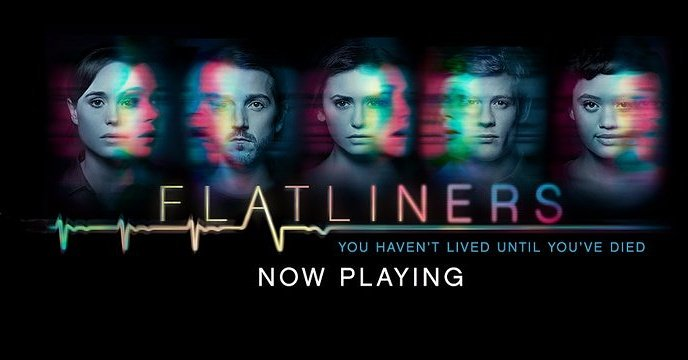 Flatliners 2017 movie review itswynnesworld after seeing the original flatliners movie starring keifer sutherland kevin bacon julia roberts willian baldwin and oliver platt i was interested in how stopboris Images