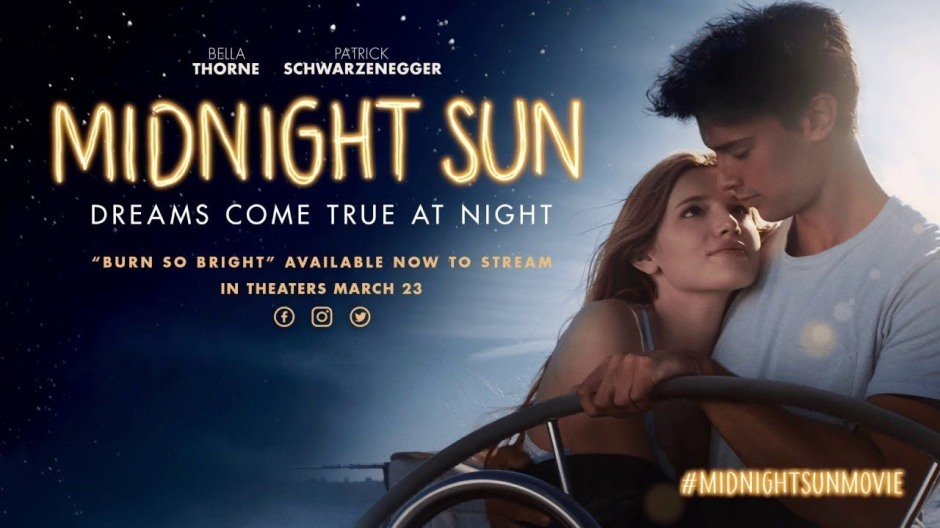 midnight-sun
