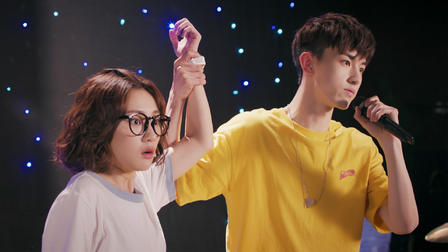 Accidentally In Love: Chinese Drama Review – wynnesworld