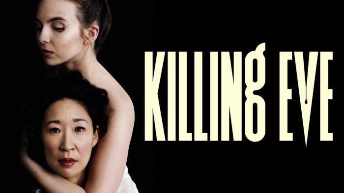 Killing Eve [HD] Streaming | Filmsenzalimiti