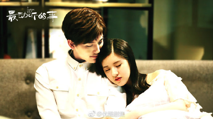 To be with you 2019 chinese drama