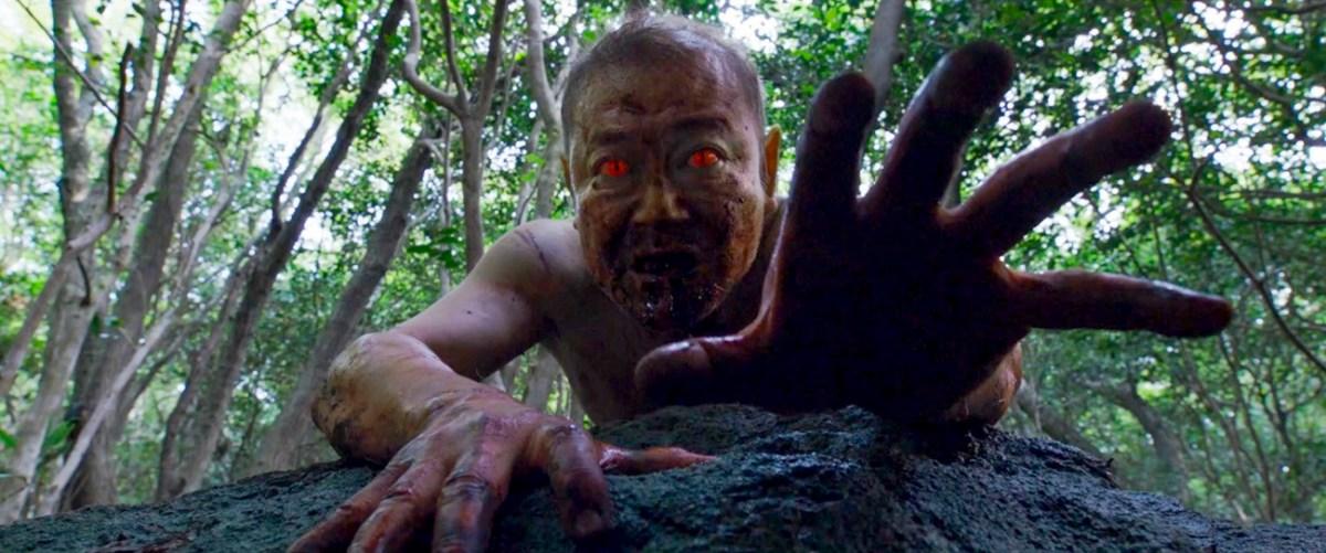 The Wailing: Korean Movie Review – wynnesworld